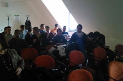 Dualis Hallgatoi Forum - 2015 (2)