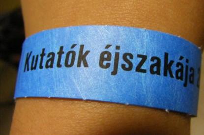 Kutatok ejszakaja 2013 - PTE ETK ZKK (7)